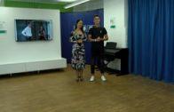 Tanzen mit Julia Polai Nr.1