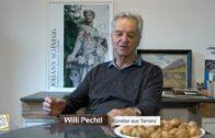 Kunsthand Willi Pechtl