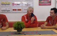 SC Imst gegen FC Kitzbühel