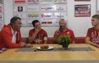SC Sparkasse Imst gegen FC Wacker Innsbruck II