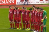 SC Sparkasse Imst gegen SV Telfs