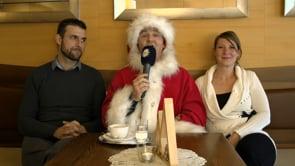 Weihnachten im Rosengartl