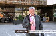 Situation Pflegeverband Gurgltal – Interview mit Rudolf Köll