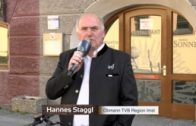 Situation TVB Region Imst – Interview mit Hannes Staggl