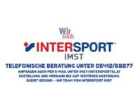 Spot Intersport Imst