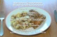 Kochsendung mit Ruth Meinschad