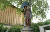 """Die Bergwacht Imst läd zum """"Guter-Hirten"""" Brunnenfest"""