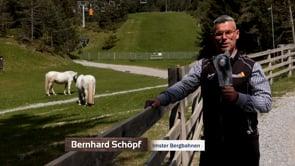 Neuigkeiten von den Imster Bergbahnen