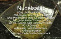 """""""Nudelsalat"""" gekocht von Irmgard Fetzer"""