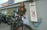 Rent a Bike bei Sport Pregenzer
