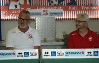 Sportstudio des SC Imst mit Walter Gitterle