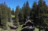Stützpunkt der Bergwacht Tarrenz