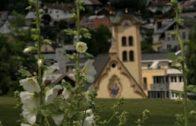 Gestaltung katholischer Messen im Oberland