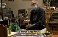 Interview mit Künstler Gerald Kurdoglu Nitsche