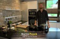 Kochsendung aus einer neuen DAN-Küche von DANKÜCHEN Leitner, Telfs