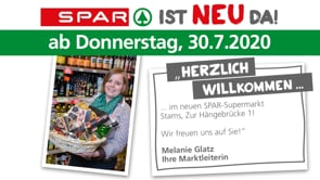 Spar Supermarkt Stams