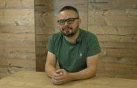 Gabriel Castaneder zu Gast im OTV Studio