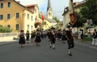Kirchtag in Imst