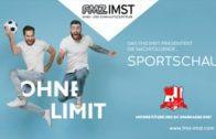 Sportstudio SC Imst : WSG Swarovski Tirol