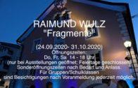 Ausstellungseröffnung in der Stadtgalerie Theodor von Hörmann