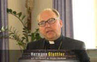 Bischof Hermann Glettler zu Besuch beim Kinderfest in Imst