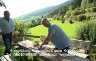 Besuch in Steinhof