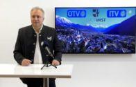 Bürgermeister und Landtagsabgeordneter Stefan Weirather zum Herbst in Imst