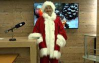 Ab sofort buchbar – unser Weihnachtsmannlehrling!