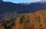 Oberland von Oben – Imst und Umgebung