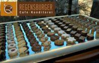 Cafe Konditorei Regensburger – Kekse