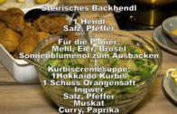 """Kochen in Serfaus """"Steirisches Backhendl"""""""