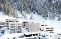Wohnungsübergabe der Neuen Heimat Tirol in Sölden