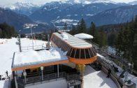 Präsentation des neuen Projekts der Imster Bergbahnen